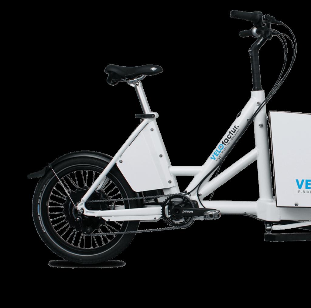 Velofactur E-Cargo Bike